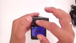 видео Отзывы о Видеорегистратор HD DVR Portable DVR with 2.5 TFT LCD Screen в Украине