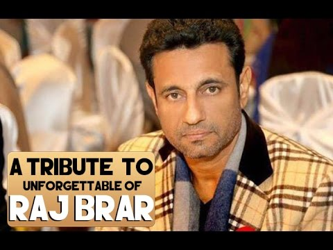 Tribute to Raj Brar | Mehfilaan | Unforgettable Hits of Raj Brar | Latest Punjabi Songs 2017