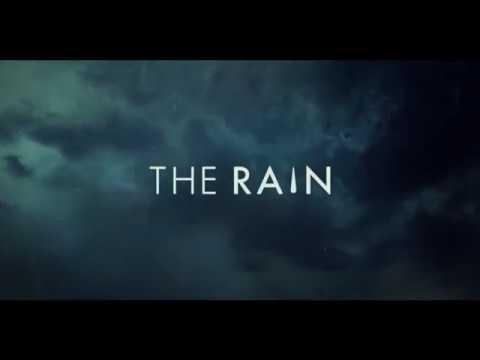 The Rain Intro | [60FPS HD] | Netflix