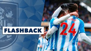 🔥 FULL 90 FLASHBACK   Huddersfield Town 4-1 AFC Bournemouth