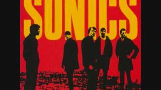 The Sonics - Lost Love