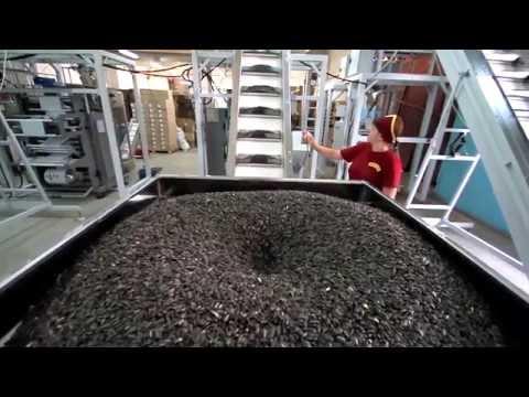 производство семечек Шелупоньки