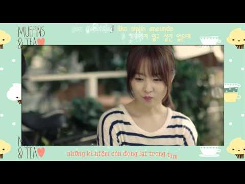 [Vietsub + Kara] Park Bo Young