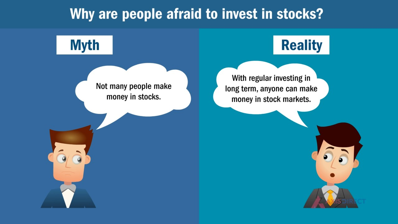 Beginners Guide to Stock Market Investment, Tutorial for Beginner Investors  - AxisDirect - YouTube