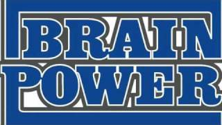 Brainpower - Daarisieweer