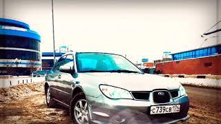Продажа Subaru Impreza (350к)