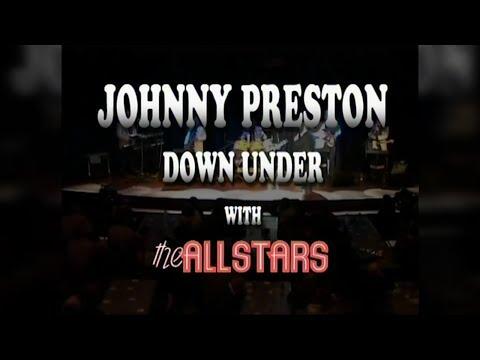 Johnny Preston - Cradle Of Love (with The Allstars)