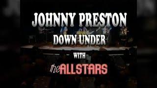 johnny preston cradle of love with the allstars