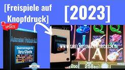Spielautomaten Tricks [2020] mit Beweis!