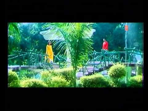 Tu Apna Odhaniya Pe Hamar Naam Full Bhojpuri Video Song) Daroga Babu I Love You   YouTube