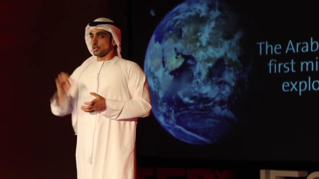 Omran Sharaf, UAE Mars Mission Project Manager