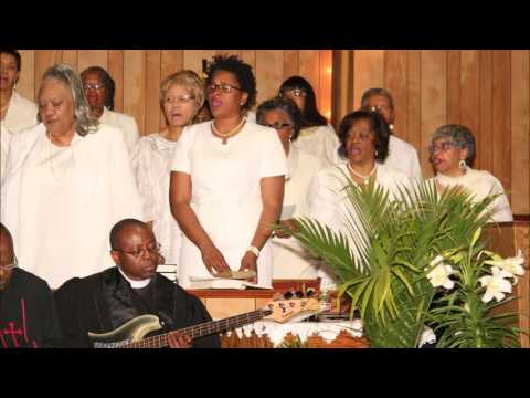Praise Is What I Do - Richard Hamilton - Metropolitan A.M.E. Zion Church Adult Choir
