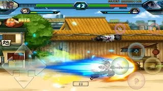 This excellent crossover fighting game is back in a completely redesigned version featuring new combat system. the offers more than 50 characters to c...