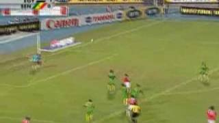 Egypt vs Senegal (Semi-Final)  - Africa Cup of Nations, Egypt 2006