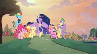 Download Mp3 ~mlp Multilanguage|the Magic Of Friendship Grows|~