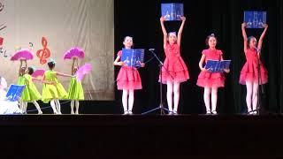 Publication Date: 2020-05-26 | Video Title: 廣州培英中學 135 週年校慶活動 -朗誦唱歌跳舞