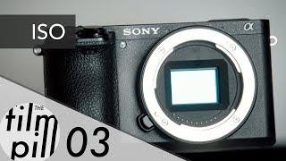 Czym jest ISO? / czułość matrycy w aparacie | Jakub Klawikowski - The FILM PILL - 03