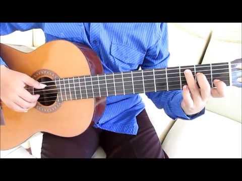 Belajar Kunci Gitar Ungu Aku Bukan Pilihan Hatimu Intro