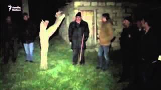 02.03.2016 Карабахская война