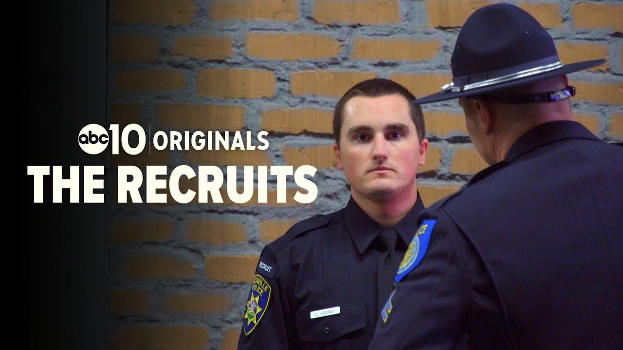Download Inside the Sacramento Police Academy | The Recruits