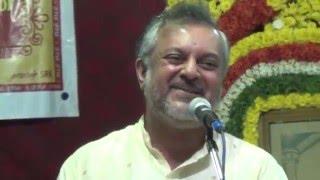 Prince Rama Varma - Live at Sri Rangam 2/7  Raminsuvarevarura