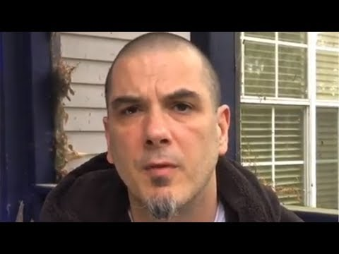 """Phil Anselmo On If He Regrets How PANTERA Ended: """"I think about it every day."""""""