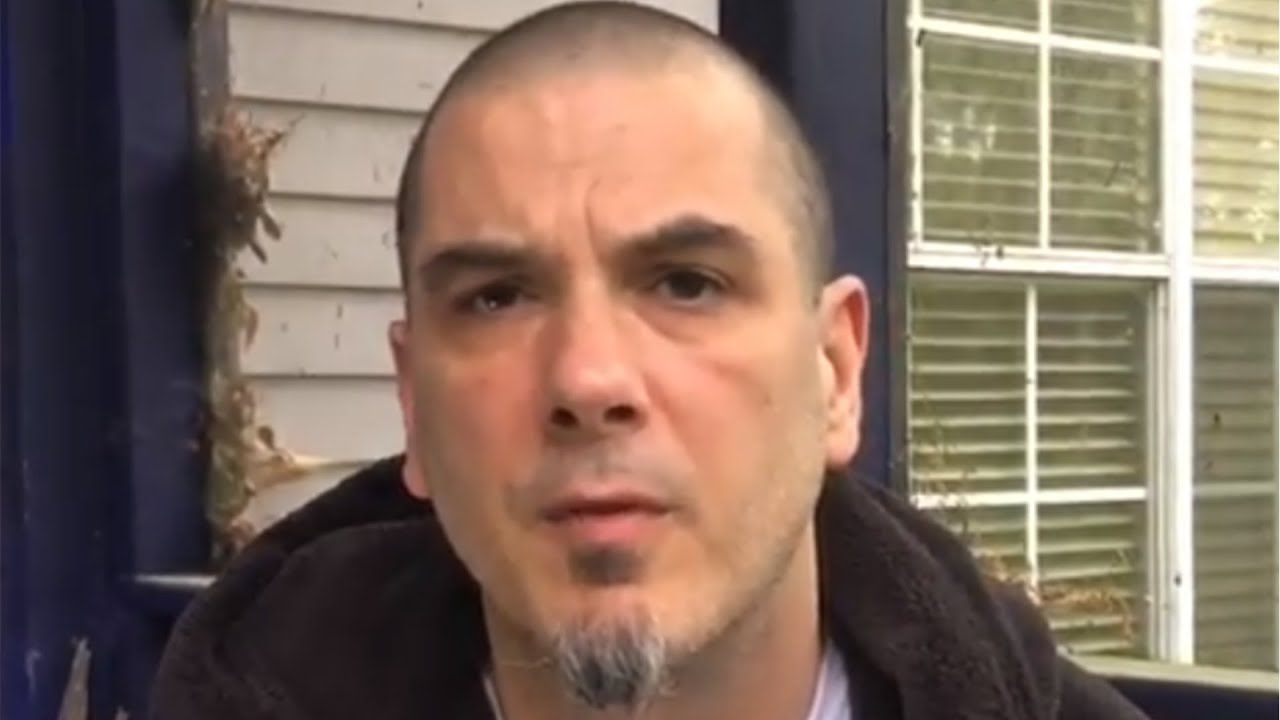 Phil Anselmo On If He Regrets How Pantera Ended I Think