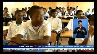 Kuruman pupils and teachers affected by road protests are not at school