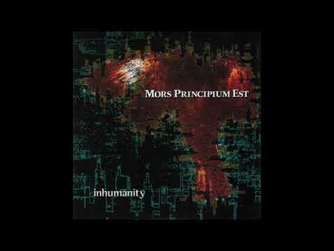 Mors Principium Est - Inhumanity (2003) Full Album