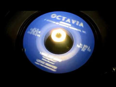 Little Beaver And The Rocketeers - I Feel My Love (coming Down) - OCTAVIA: 0006