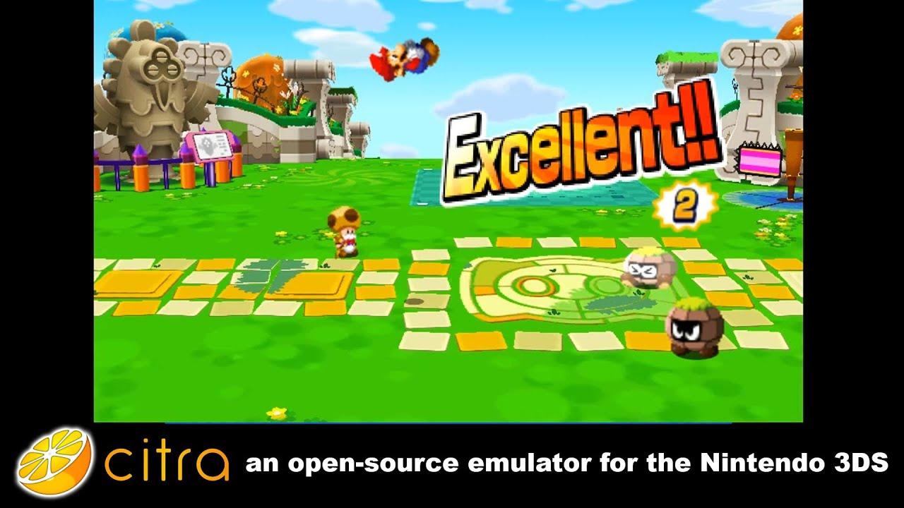 Mario & luigi dream team rom - Super Mario Odyssey for