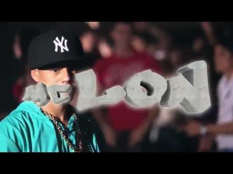 MC Lon - Novinha Vem Que Tem ( Clipe Oficial )
