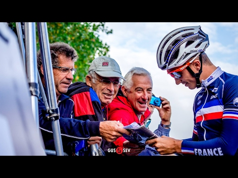 Bardet ● Alaphilippe ● The Future Heroes Of 2017 (HD)