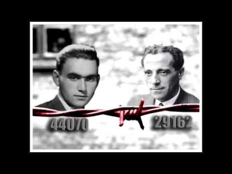 Fuga d'Auschwitz - Birkenau (Rudolf Vrba i Alfréd Wetzler)