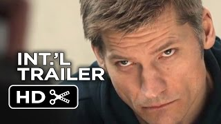 A Second Chance Official Trailer 1 (2015) - Nikolaj Coster-Waldau Movie HD