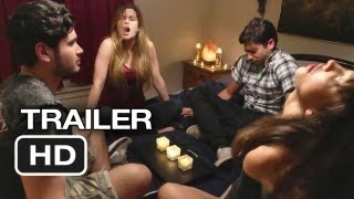 Ghost Team One Official Trailer 1 (2013) - Comedy-Horror Movie HD