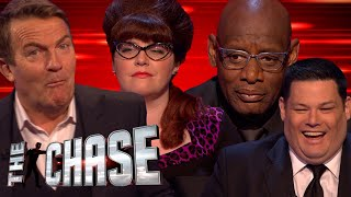 The Chase | Even More Best Moments From The Family Chase