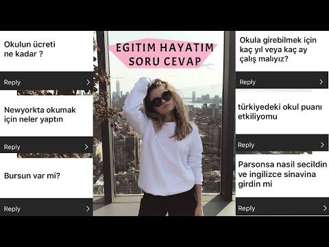 AMERIKA'YA NASIL GELDIM   Yurtdisi Universite Secimi, Basvurular