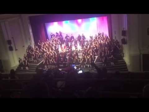 Spaulding High School Chorus