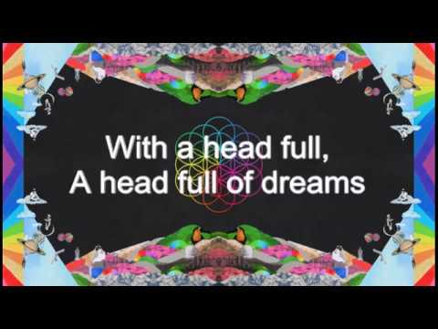 Baixar A Head Full Of Dreams - Coldplay Lyrics [AHFOD]