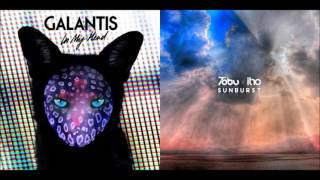 Download Sunburst My Head (Mashup) - Galantis & Tobu & Itro MP3 song and Music Video