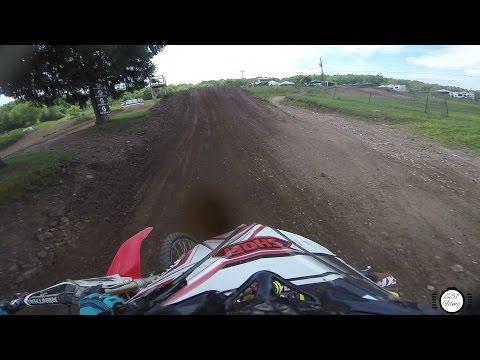 Hurricane Hills Open A (8/3/14) With Jake Scott