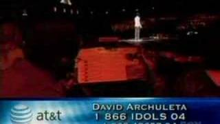 American Idol - David Archuleta - Imagine