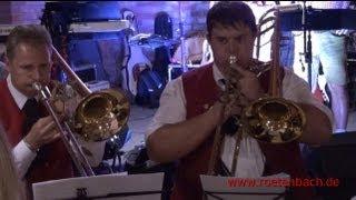 """Die Toten Hosen """"Tage wie diese"""" Coverversion vom Musikverein Rötenbach"""