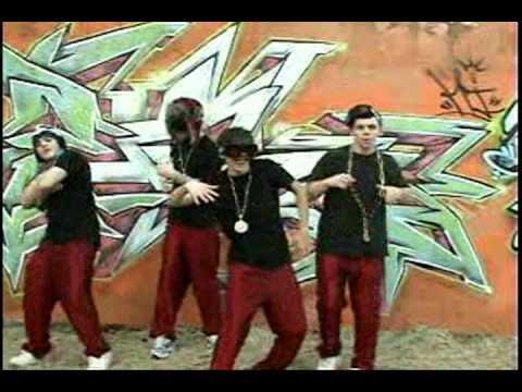 Beastie Boys Brass Monkey Music Video