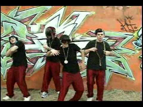 Beastie Boys Brass Monkey Music Video