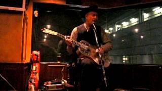 Rambling Steve Gardner, Live @ the Hobgoblin Shibuya