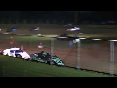 Ohio Valley Speedway Sport Mod Feature 8-25-18