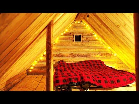Log Cabin Loft Renovations | My Plans for 2020