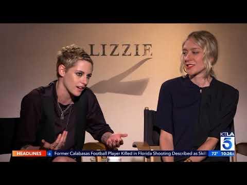 Dayna Devon Talks to Kristen Stewart and Chloe Sevigny about new film